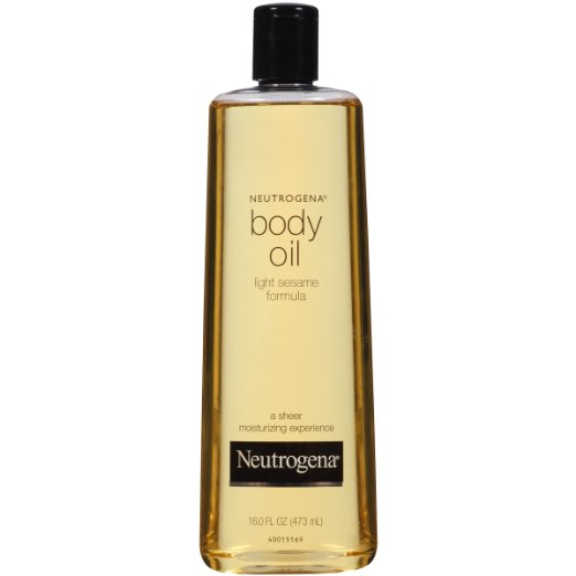 neutrogena-body-oil